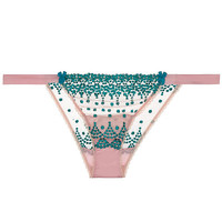 Rose Hipster Knicker