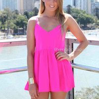 PRETTY POLLY PLAYSUIT , DRESSES, TOPS, BOTTOMS, JACKETS & JUMPERS, ACCESSORIES, SALE, PRE ORDER, NEW ARRIVALS, PLAYSUIT, COLOUR,,Pink Australia, Queensland, Brisbane