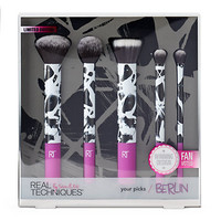 Real Techniques 5-pc. Your Picks Brush Set - Limited Edition