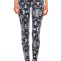 Spaced Out Leggings