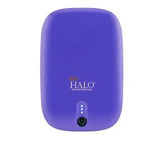 HALO 5500mAh Portable Power Charger for Cellphones & Electronics — QVC.com
