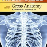 High-yield Gross Anatomy (Highyield)