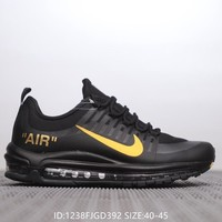 Men's and women's cheap nike shoes NIKE M AIR MAX 97