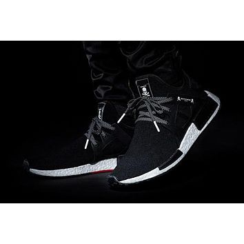 Cheap NMD XR1 Mastermind Japan X mmj master mind boost Primeknit PK black for men women Running Shoes Sports Shoes sneakers eur 36-44
