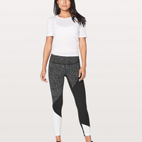Wunder Under Hi-Rise 7/8 Tight (Special Edition) *Full-On Luxtreme 25"