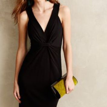 Ellington Ponte Dress by Bailey 44 Black