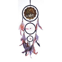 "20"" Long Horses Dream Catcher"