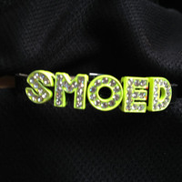 SMOED bracelet (Cheer/Majors/World Champions)
