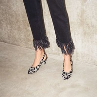 JAZZ Slingbacks