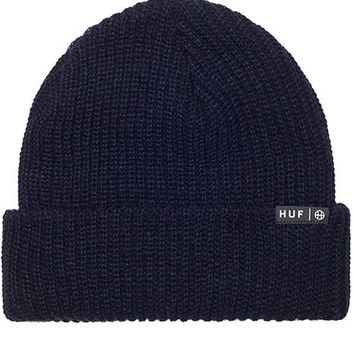 The Usual Beanie in Navy