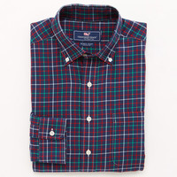 Belden Tattersal Murray Shirt