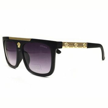 Versace Women Casual Summer Sun Shades Eyeglasses Glasses Sunglasses