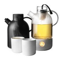 MONOQI | Coffee & Tea Set