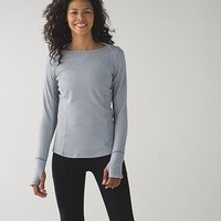 2017 LULULEMON WOMEN GIRLS LONG SLEEVE YOGA SPORTS T SHIRTS