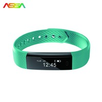 Smart Bracelet Electronics LED Health Fitness