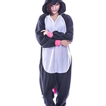 Adult Unicorn Onesuit Kigurumi Animal Costume