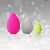 Beauty blush Make Up Sponge  puff egg makeup Blender BB cream Sponge  Cosmetic Puff