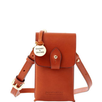 Dooney & Bourke Alto Multi Function Crossbody