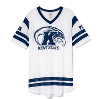 Kent State University Campus Jersey - PINK - Victoria's Secret