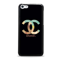 Chanel Vintage Fashion Logo Iphone 5C Cases