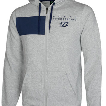 North Zip Hoody Blocks 2016