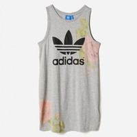 Naked - Supplying girls with sneakers - Adidas Past Rose TK DR | NAKED