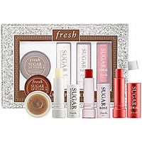 Fresh Sugar Lip Lovers Kit: Shop Travel & Value Sets | Sephora