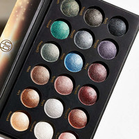 bh cosmetics Supernova Baked Eyeshadow Palette | Urban Outfitters
