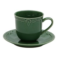 Bretagne Cup and Saucer