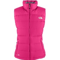 The North Face Women's Nuptse 2 Down Vest - Dick's Sporting Goods
