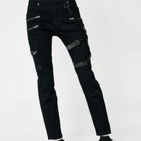 Deathwish Trousers