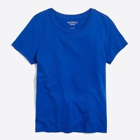 Women's J.Crew Mercantile Broken-In T-Shirt - Women's Knits | J.Crew