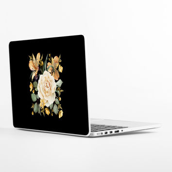 Evening Rose Laptop Skin