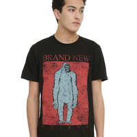 Brand New Exists T-Shirt