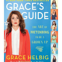 Grace's Guide By (author) Grace Helbig