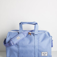 Athletic Pack and Forth Weekend Bag by Herschel Supply Co. from ModCloth