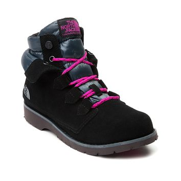 Womens The North Face Ballard Roll Down Boot
