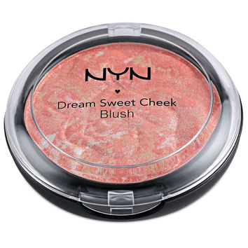 Natural Ruddy Makeup Rouge Cream Blush