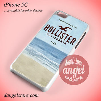 Hollister Beach Phone case for iPhone 5C and another iPhone devices