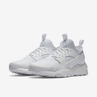 The Nike Air Huarache Ultra Men's Shoe.