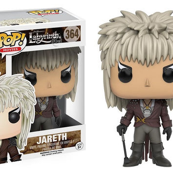 Jareth Labyrinth