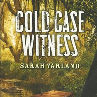 Cold Case Witness Sarah Varland (Love Inspired Large Print Suspense) Paperback