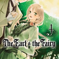 The Earl & the Fairy 4 (Earl and the Fairy)