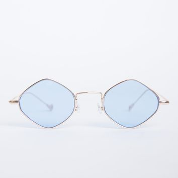 Mini Geometric Sunnies