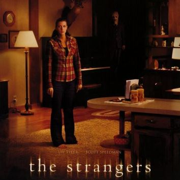 The Strangers 27x40 Movie Poster (2008)