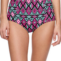 LA Hearts High Waisted Bottom at PacSun.com