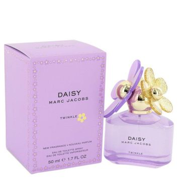 Daisy Twinkle by Marc Jacobs Eau De Toilette Spray 1.7 oz