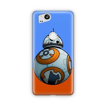 Star Wars All Google Pixel 3 XL Case | Casefantasy