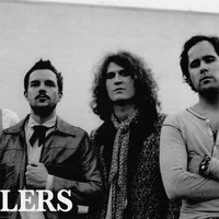The Killers 22x34 Music Poster