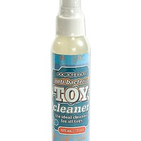 Anti-Bacterial Toy Cleaner - 4 oz - Spencer's